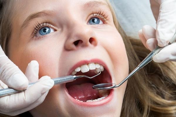 Niềng răng cho trẻ em vào độ tuổi nào thì phù hợp?