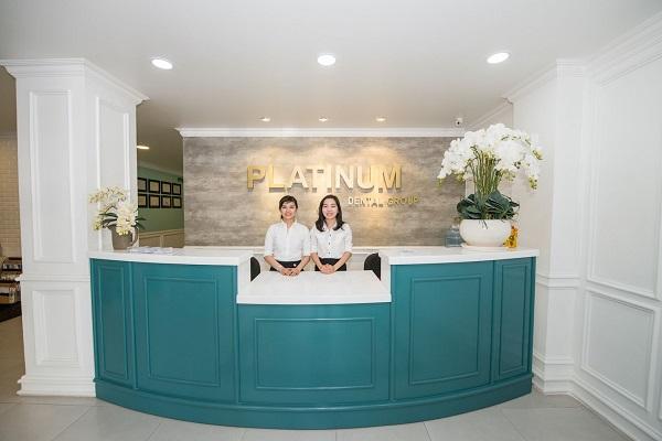 Đội ngũ chuyên nghiệp của Plantinumn sẽ bến đỗ uy tín để mang lại giải pháp tốt nhất cho hàm răng của bạn