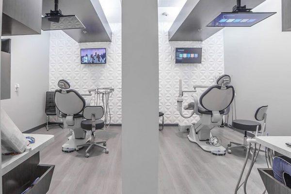 Chăm sóc hàm răng trắng đẹp hơn tại phòng khám