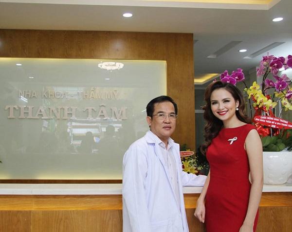 Nha khoa Thanh Tâm