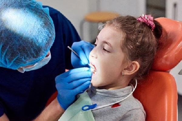 Nha khoa Platinum là địa chỉ khám răng cho bé uy tín tại TPHCM