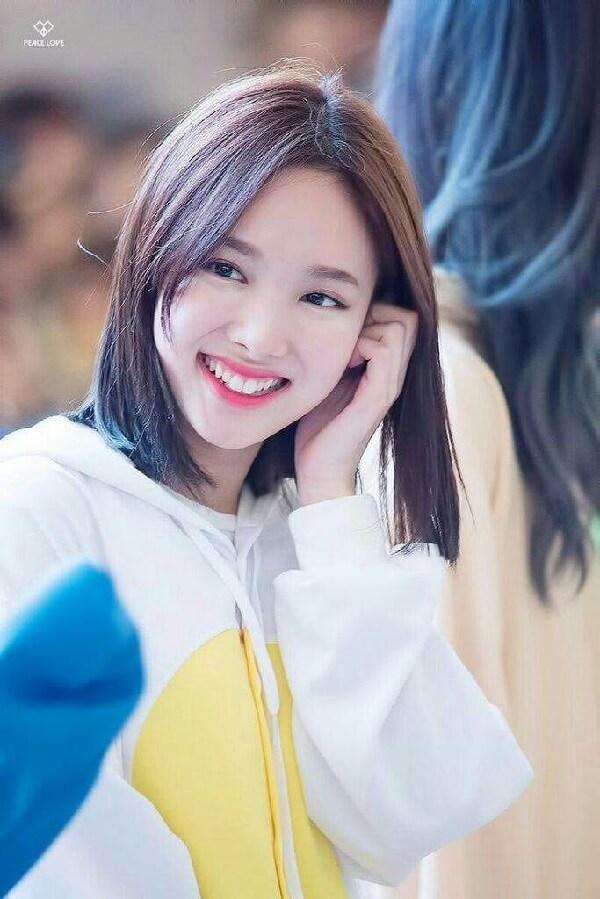 Nayeon – trưởng nhóm nhạc đình đám Hàn Quốc Twice