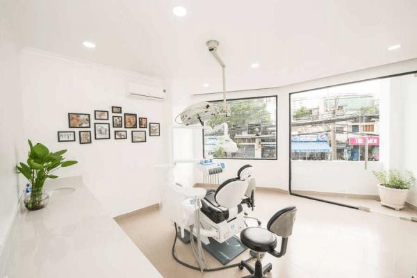 Phòng khám răng Platinum Dental Group