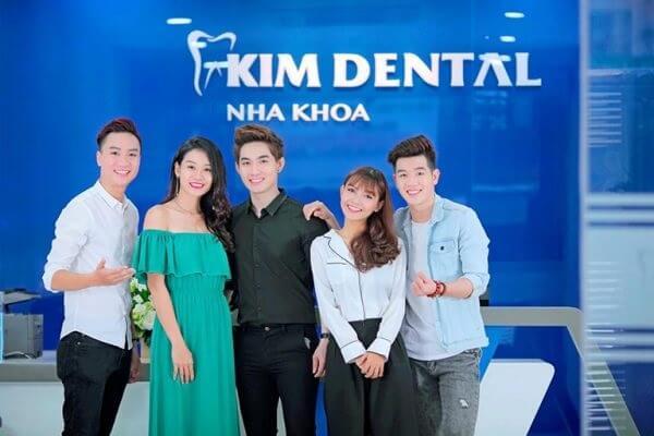 Phòng khám răng Kim Dental