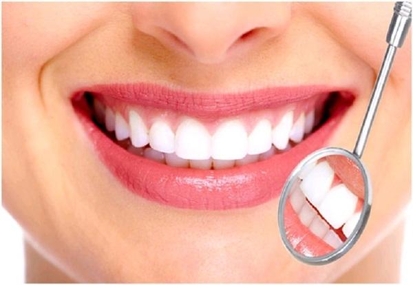 Răng sứ đem lại vẻ đẹp tự nhiên