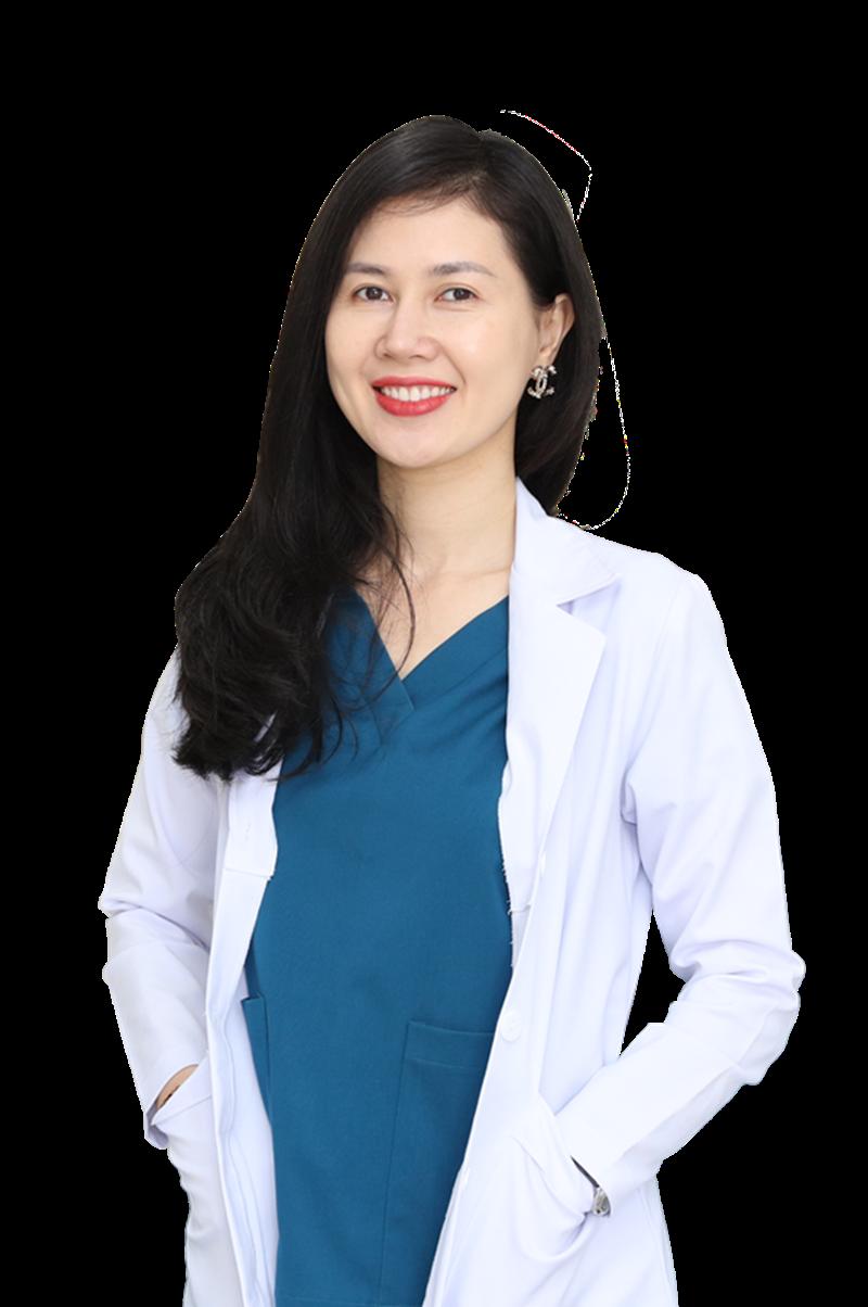 Bác sĩ Lan Anh Trần (Anna)