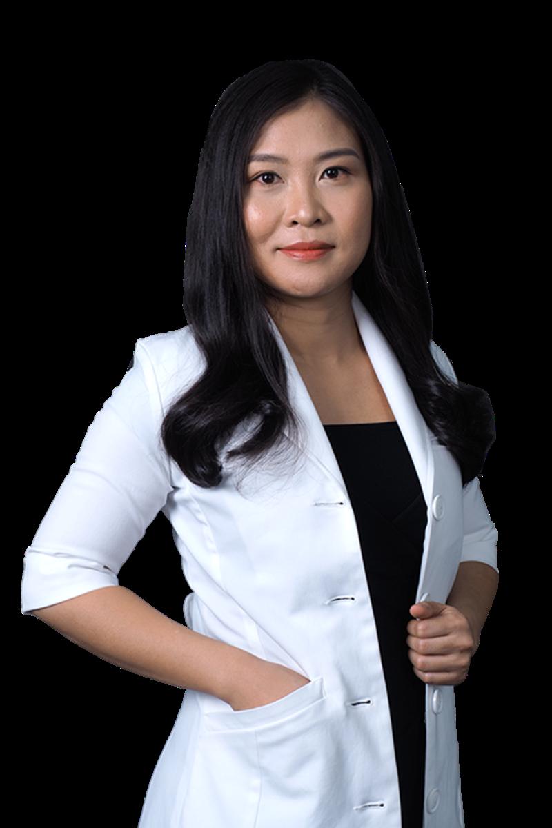 Bác sĩ Nhàn Nguyễn (Nancy)
