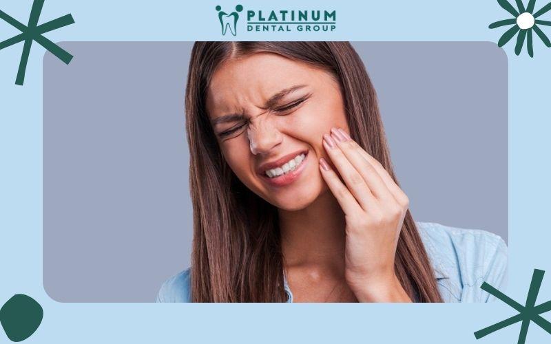 Thuốc gây tê giúp làm giảm cảm giác đau răng