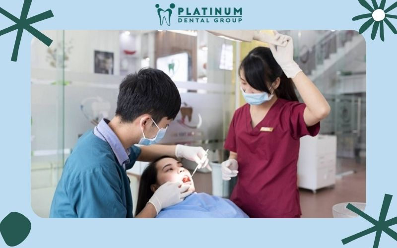 Phương pháp pháp điều trị răng mọc thừa