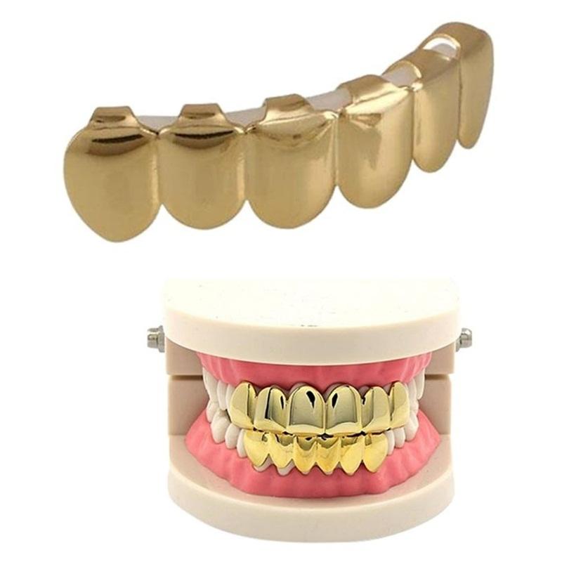 Những trường hợp nào phù hợp nên làm răng mạ vàng?
