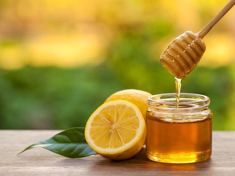 Mật ong có thể giúp điều trị tụt lợi chân răng hiệu quả