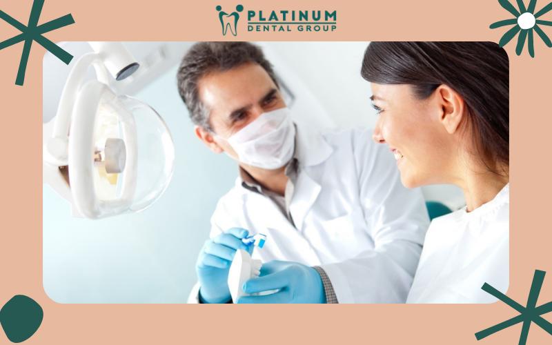Platinum Dental Group – Nha khoa uy tín, chuyên nghiệp hiện nay