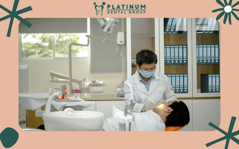 Kiểm tra răng miệng định kỳ