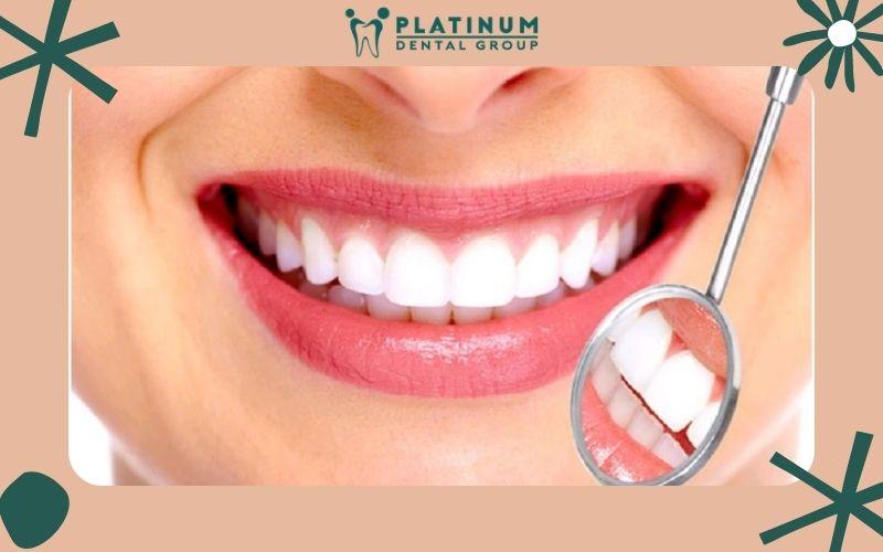 Bọc răng sứ có hại không?