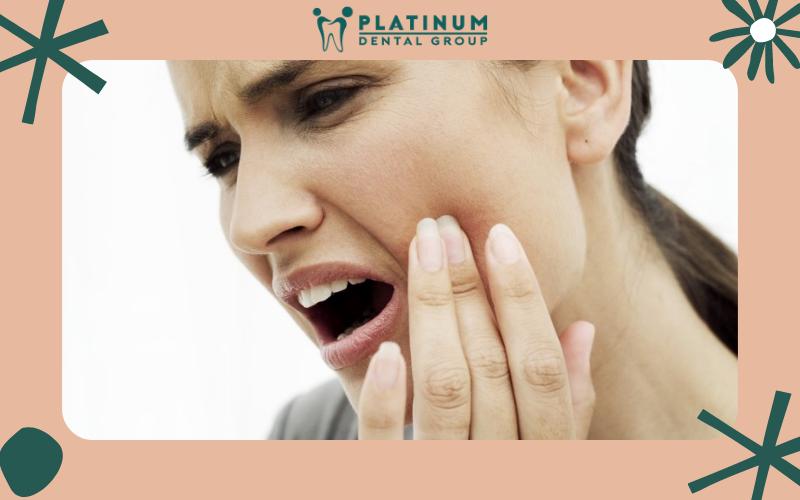 Vì sao phải có chế độ dinh dưỡng hợp lí sau khi cọa vôi răng