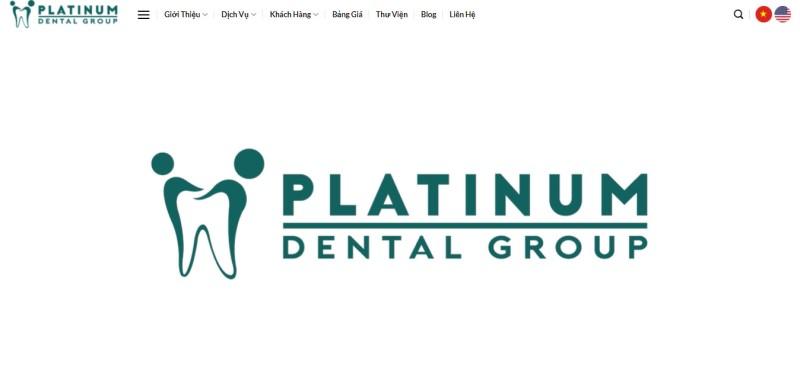 Nha khoa platinum - hỗ trợ, chăm sóc sức khỏe sau khi cạo vôi răng