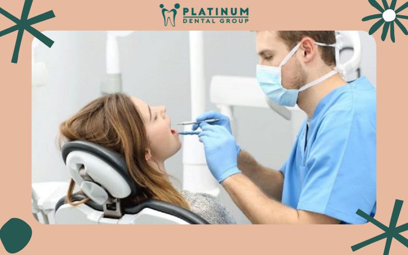 Làm thế nào để phòng ngừa tình trạng mòn răng