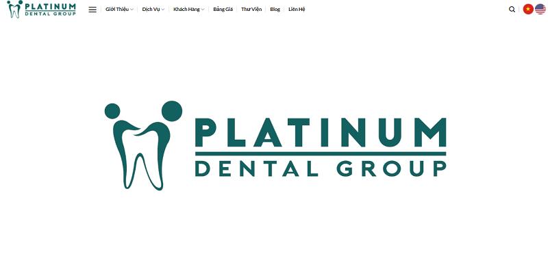 Phương pháp điều trị mòn răng hiệu quả tại nha khoa Platinum